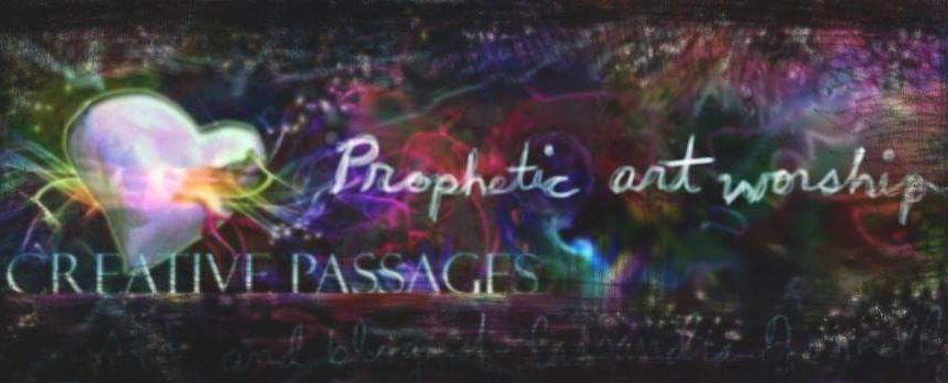 Creative Passages